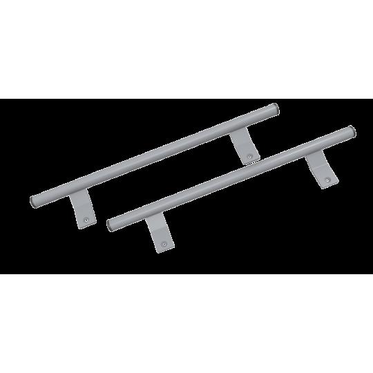 Support spéciaux de tablette cardio (3 appuis) pour couche articulée