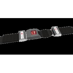 Sangle de sécurité avec boucle metallique